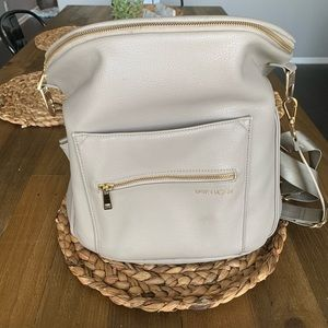 Full Size Fawn Design Diaper Bag